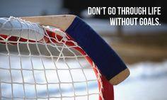 hockey!)